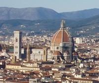 presentazione percorso Firenze Arte e Pace