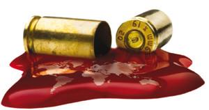 La violenza delle armi leggere