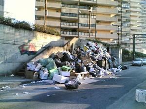 Energenza Rifiuti in Campania