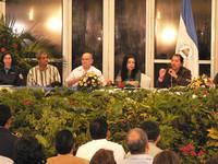 Ortega invia lettera di protesta al Segretario della ONU ed attacca ExxonMobil per il  conflitto con PDVSA