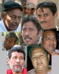 Nicaragua - Il genocidio degli agrotossici