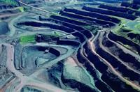 La miniera di Carajás (ferro, manganese, niche e molti altri minerali) é il piú grande giacimento al mondo