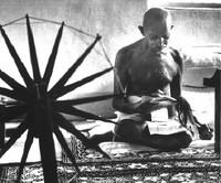 Attualità di Gandhi