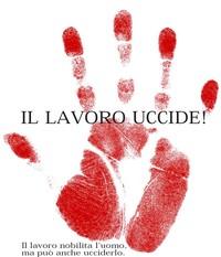 A giudizio in 24 per l'Ilva: omicidio colposo