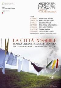 Taranto: «La città possibile»