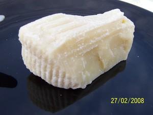 Il formaggio fatto analizzare da PeaceLink. Superati i limiti di legge per diossina e PCB