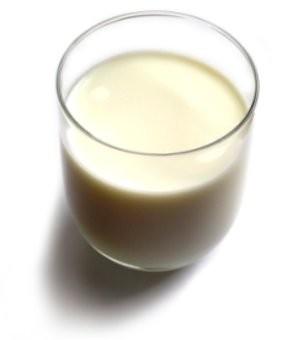 Latte alla diossina