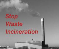 No Waste Incineration: «NO all'incenerimento dei Rifiuti!»