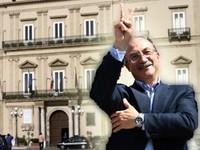 Il sindaco di Taranto Ippazio Stefàno