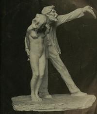 Napoli 1844 - Prostituzione
