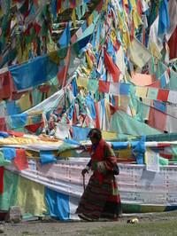 Il Tibet libero e le Olimpiadi