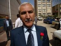 Rizgar Mohammad Ameen, uno dei tre giudici che condannarono Saddam