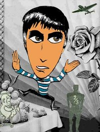 Aleksandar Zograf: un fumettista pericoloso