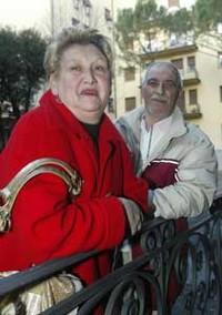 Sandra e Fortunato