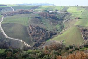 Sant'Arcangelo Trimonte, un borgo di 600 abitanti circondato da 3 monti di una bellezza mozzafiato, pronto ad essere trasformato in mega-discarica