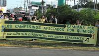 Costa Rica - Pesticidi e leucemia: una relazione provata scientificamente