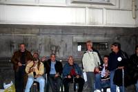 Benevento: cittadini di Sant'Arcangelo Trimonte incatenati