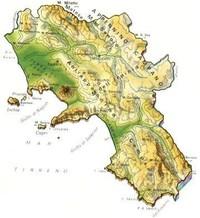 Nasce il Coordinamento Regionale Rifiuti della Campania