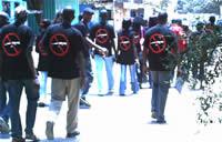 Il Senegal ratifica la Convenzione sulla lotta alle armi leggere