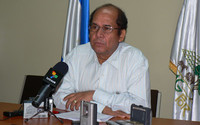 Ministro dell'Agricoltura del Nicaragua parla del prossimo Vertice dei Presidenti centroamericani sulla crisi alimentare