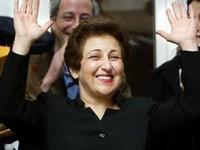 Nobel per la pace a una donna avvocato iraniana
