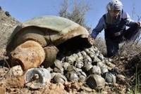 Il mondo lavora insieme per distruggere milioni di cluster bombs