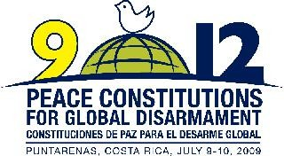 Peace Constitutions for Global Disarmament