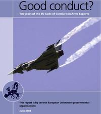 Buona condotta? Dieci anni del Codice di Condotta dell'Unione Europea sull'esportazione di armi