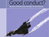 Il codice di Condotta UE sulle armi: 10 anni di vita