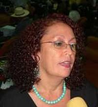 Monica Baltodano (Foto G. Trucchi)