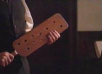 """La punizione non paga. """"E' un'arma da perdenti"""""""