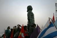 """Omaggio al """"Che"""" Guevara a 80 anni dalla sua nascita"""
