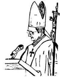 Il vescovo a Casalbordino
