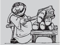 Calcionetti di mandorle