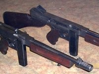 Commerciava armi da guerra: carabinieri arrestano pregiudicato 41enne