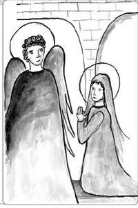 La Proposta dell'Arcangelo Gabriele