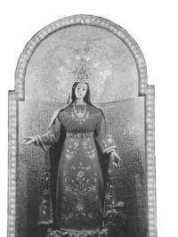 La Madonna dei Miracoli