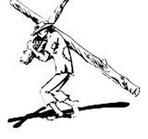 La Croce di Cristo è la nostra Croce