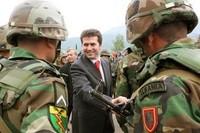 Albania: scoperta rete di traffico d'armi con il Kosovo