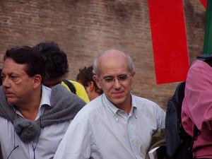 Vittorio Agnoletto (Foto flickr.com)