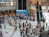 I centri commerciali tra superfluo e tempo libero