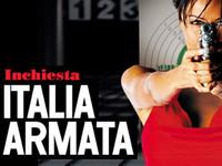 Armi in Italia: tra lobby e direttive