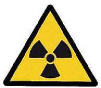 Pericolo radioattività