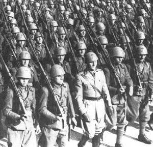 Obbedienza militare