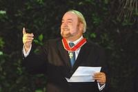 Nicaragua - L'Italia concede alta onorificenza al presidente del Grupo Pellas