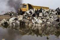 E-waste, denuncia di Greenpeace. La nuova pattumiera è il Ghana