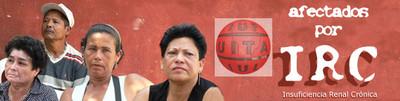 Logo della Campagna IRC della UITA (© Rel-UITA)