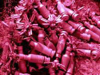Le bombe a grappolo ora sono davvero vietate