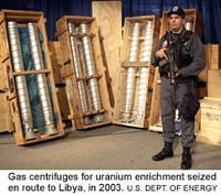 Traffico di armi nucleari, la Cia nel mirino del NYT
