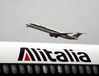 Alitalia penalizza la Puglia. Ira di Vendola